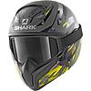 Shark Buy Shark Vancore 2 Kanhji AYK Helmet? Free Additional Lens!