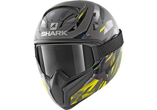 Shark Vancore 2 Kanhji AYK шлем