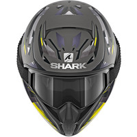 Shark Vancore 2 Kanhji AYK Helm kopen? Gratis Extra Lens!