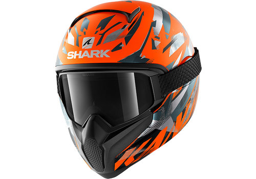 Shark Vancore 2 Kanhji H.V OAA Helm