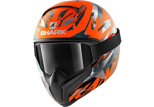 Shark Vancore 2 Kanhji H.V OAA Helmet