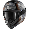 Shark Buy Shark Vancore 2 Flare KAO Helmet? Free Additional Lens!