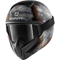 Buy Shark Vancore 2 Flare KAO Helmet? Free Additional Lens!
