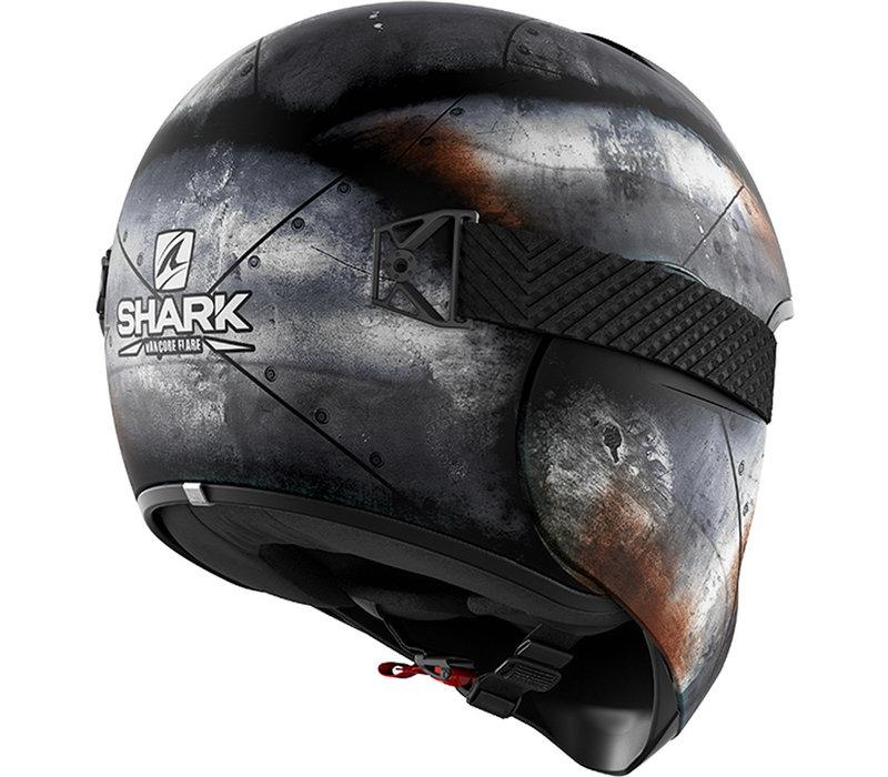 Shark Vancore 2 Flare KAO Helm kaufen? Kostenloser Objektiv!