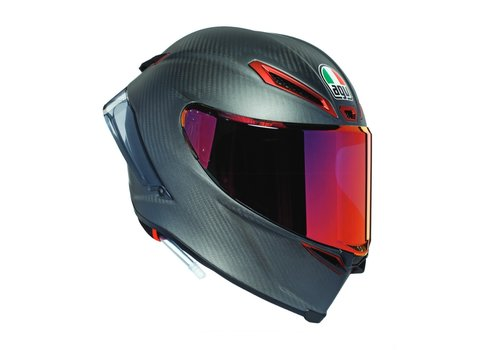 AGV Pista GP RR Speciale Helm