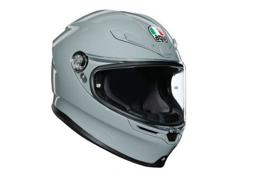 AGV K6 Nardo Grau Helm