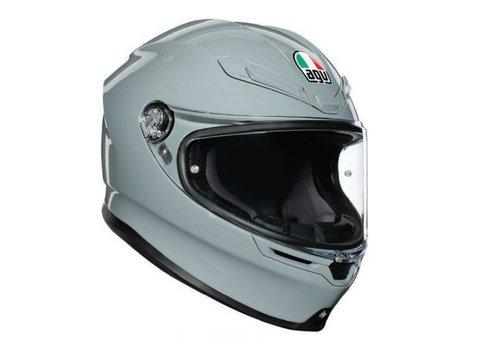 AGV K6 Nardo Grey Helmet