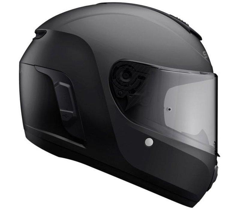 Sena Momentum Lite 10S Software Helm Matt Zwart kopen? Gratis Verzending & Retour!