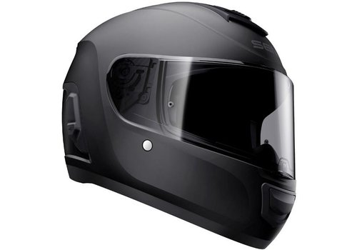 Momentum Dual 20S EVO Software Helmet Matt Black