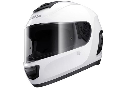 Momentum Dual 20S EVO Software Helm Wit