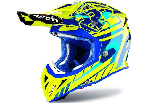 Airoh Aviator 2.3 Cairoli Replica 2020 Casco