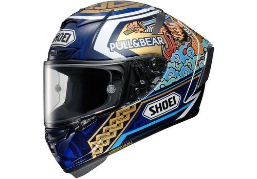 Shoei X-Spirit III Marquez Motegi 3 Helm