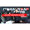 Jaquetas moto Guida 2019