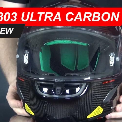 X-Lite X-803 Ultra Carbon Review