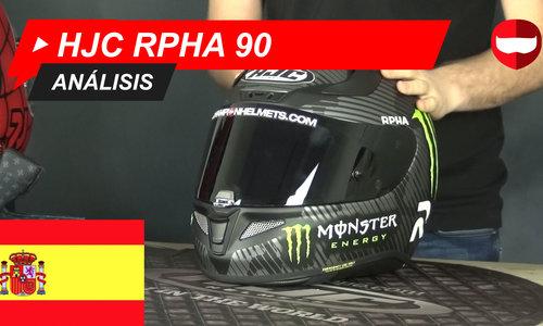 Análisis HCJ RPHA 11