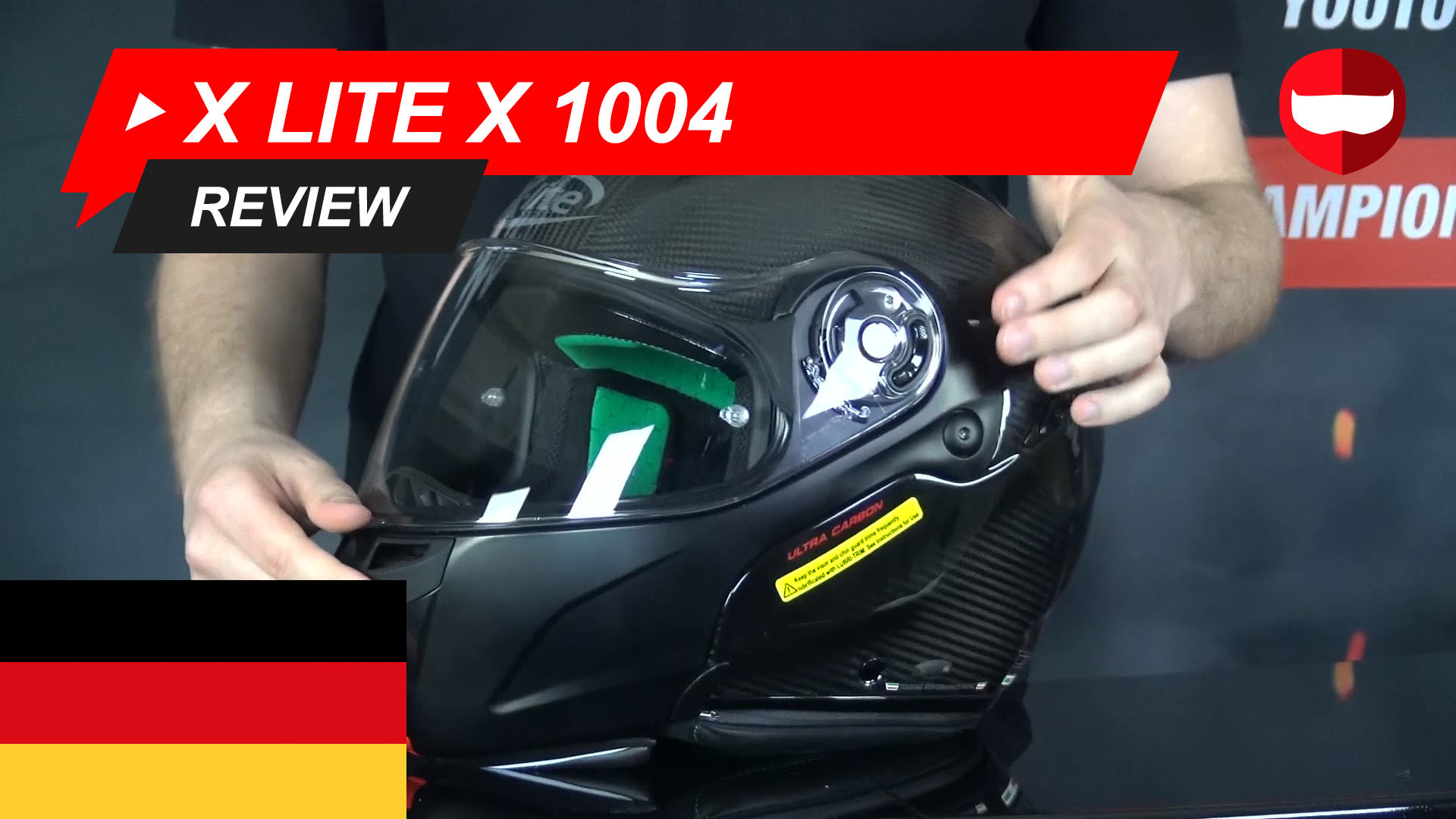 X-Lite X-1004 Ultra Carbon Review