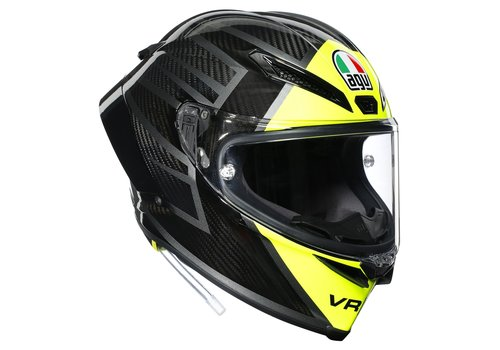 AGV Pista GP RR Essenza 46 Helmet