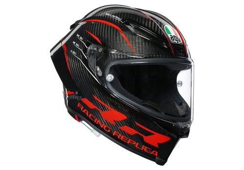 AGV Pista GP RR Performance Helmet