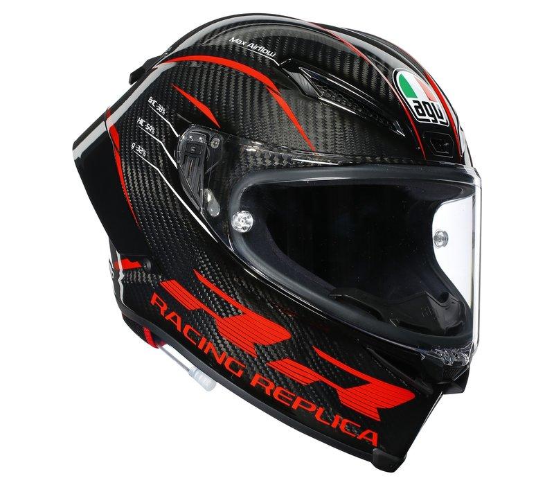 Buy AGV Pista GP RR Performance Helmet? Free Additional Visor!