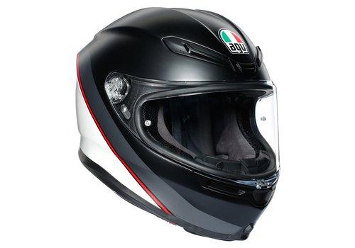 AGV K6 Minimal 005 Helm
