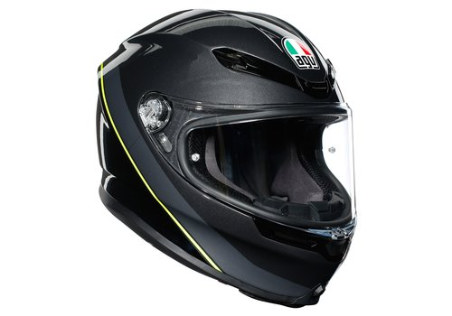 AGV K6 Minimal 006 Helm