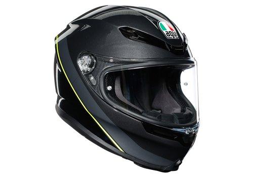 AGV K6 Minimal 006 Helmet
