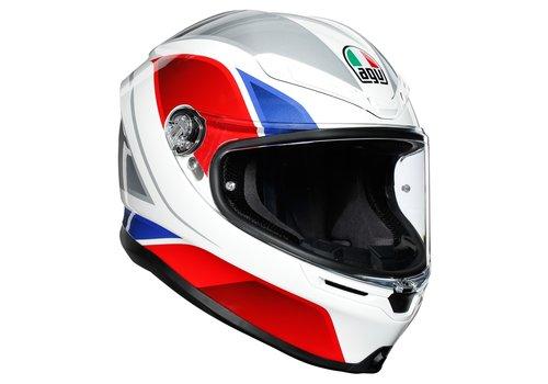 AGV K6 Hyphen 003 Helm