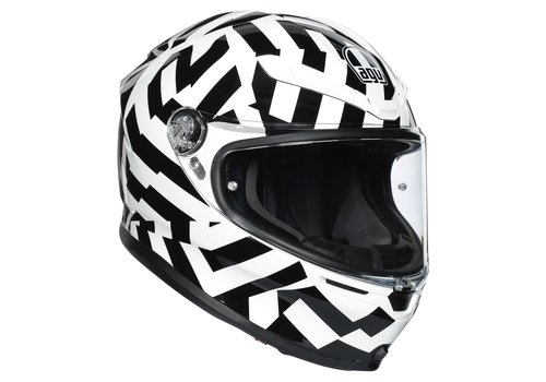 AGV K6 Secret Helmet