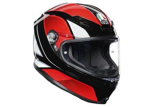 AGV K6 Hyphen 004 Helm