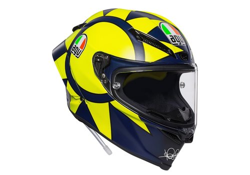 AGV Pista GP RR Soleluna 2019 Helm