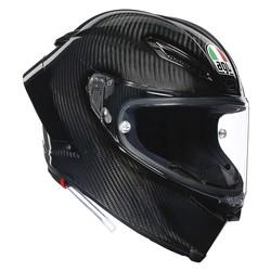AGV Buy AGV Pista GP RR Glossy Carbon Helmet? Free Additional Visor!