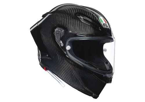 AGV Pista GP RR Glossy Carbon Helm