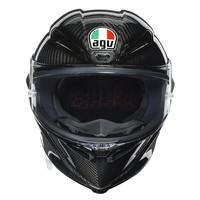 Buy AGV Pista GP RR Glossy Carbon Helmet? Free Additional Visor!