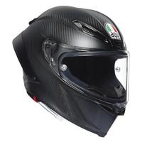 Buy AGV Pista GP RR Matt Carbon Helmet? 50% discount Extra Visor!