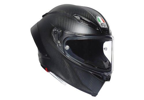 AGV Pista GP RR Matt Carbon Helm