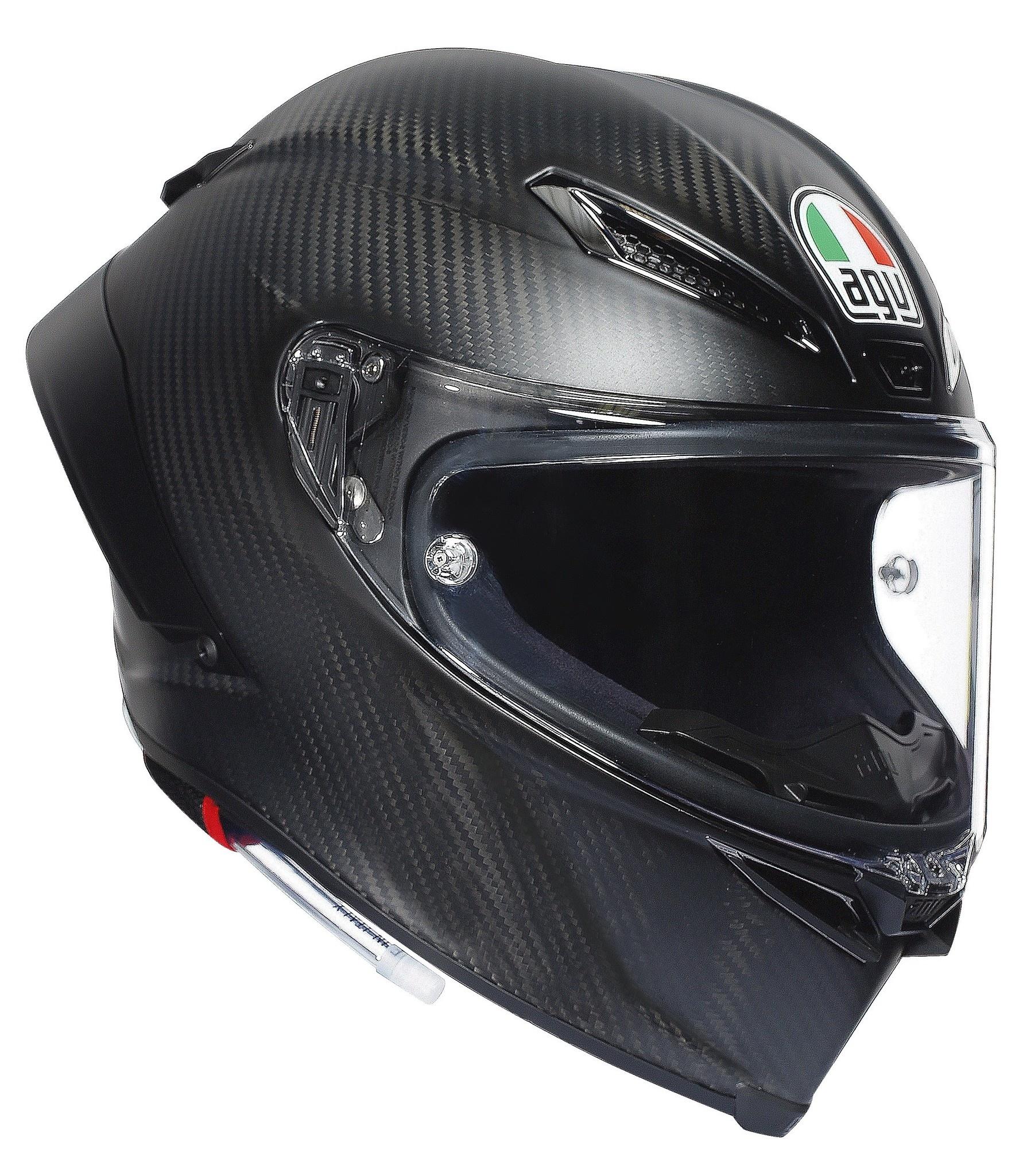AGV Race/2/Visi/ère pour Pista/GP//Corsa