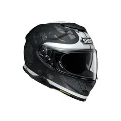 Shoei Shoei GT-AIR 2 Reminisce TC-5 helm kopen? + Gratis Extra Vizier!