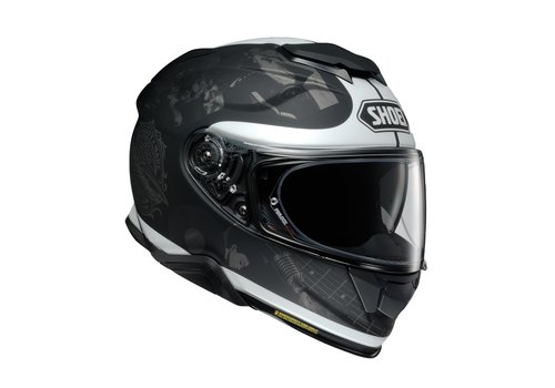 Shoei GT-AIR 2 Reminisce TC-5 helm