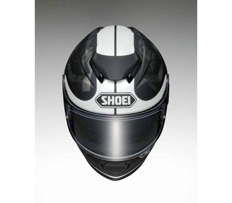 Buy Shoei GT-AIR 2 Reminisce TC-5 helmet? + Free Additional Visor!