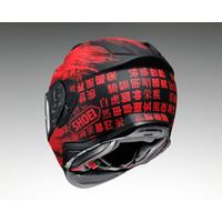 Shoei GT-AIR 2 Ogre TC-1 helm kopen? Gratis Extra Vizier!