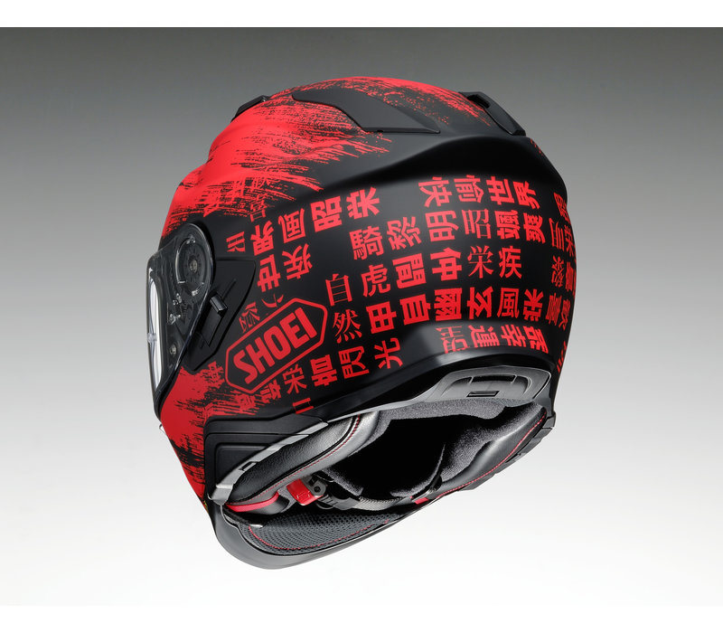 Casco Shoei GT-AIR 2 Ogre TC-1 + Visiera Extra Gratuita!