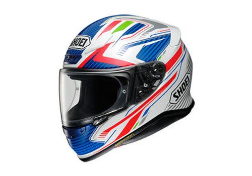 Shoei NXR Stab TC-2 Helm