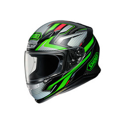 Shoei Shoei NXR Stab  TC-4 Helmet + 50% discount Extra Visor!