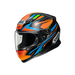 Shoei Shoei NXR Stab TC-8 Helm + 50% korting op een Extra Vizier!