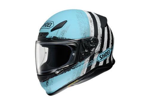 Shoei NXR Shorebreak TC-2 Helmet