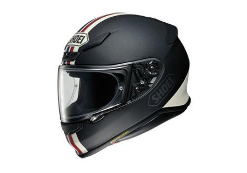 Shoei NXR Equate TC-10 Helm
