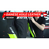 Dainese Dainese Agile Leren Motorjas Video Review