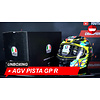 AGV AGV Pista GP R Rossi Wintertest 2019Helmet  Video Review