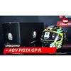 AGV Casco AGV Pista GP R Rossi Wintertest 2019 Video Review