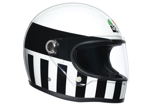 AGV X3000 Invictus Helmet